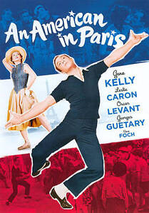 An American in Paris (DVD, 2010)