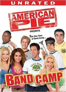 American Pie Presents: Band Camp (DVD, 2...