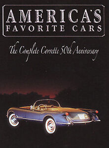 America's Favorite Cars - The Complete C...