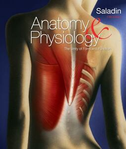 Anatomy and Physiology - The Unity of Fo...