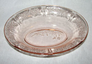 Depression Glass - Complete List if Patterns