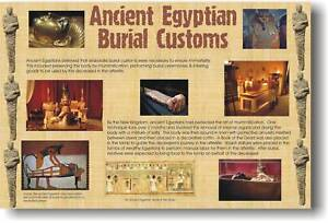 ancient egyptian burial customs essay Read this american history essay and over 87,000 other research documents ancient egyptian burial seth loosli ancient egyptian burial 12 october 2001 ancient.