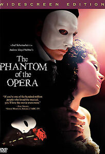 Andrew Lloyd Webber's The Phantom of the...