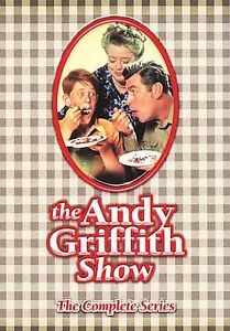 The Andy Griffith Show - The Complete Se...