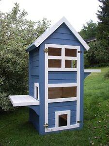 angebot katzenhaus katzenturm katzenh hle kratzbaum massiv. Black Bedroom Furniture Sets. Home Design Ideas
