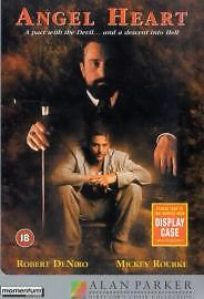 Angel Heart (DVD, 2000)
