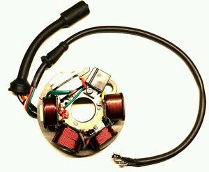 ankerplatte lichtmaschine z ndung piaggio ape 50 vespa. Black Bedroom Furniture Sets. Home Design Ideas