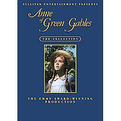 Anne of Green Gables Trilogy Box Set (DV...
