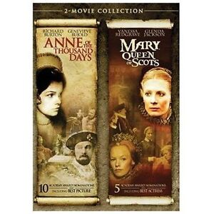 Anne of the Thousand Days/Mary, Queen of...
