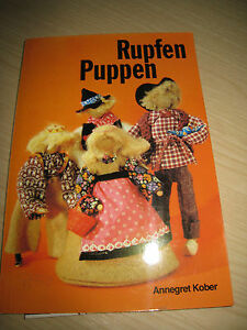 Annegret-Kober-RUPFEN-PUPPEN