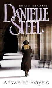 Answered Prayers by Danielle Steel (Pape...