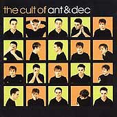 Ant-Dec-The-Cult-of-Ant-Dec-1997-NEW-SEALED-SPEEDYPOST