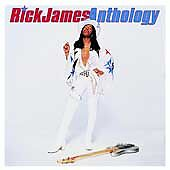 Anthology by Rick (Bass) James, Rick Jam...