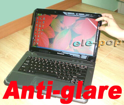 Anti Glare Matte Screen Protector Cover Guard 17 for HP Pavilion