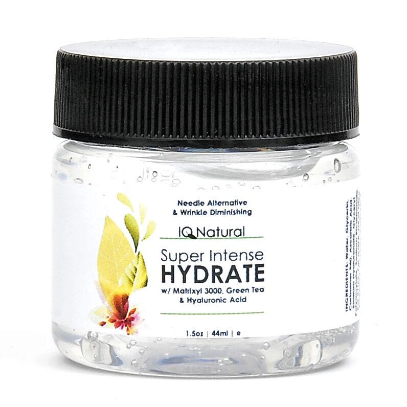 Anti wrinkle serum HYALURONIC ACID HA 60% matrixyl 3000