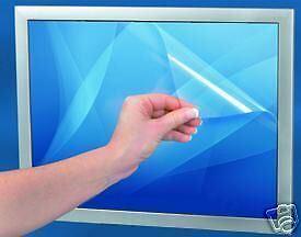 Antiglare Screen Protector for Dell Inspiron Duo Laptop