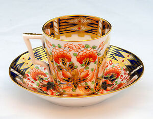 Antique Royal Crown Derby - The UK's Largest Antiques Website