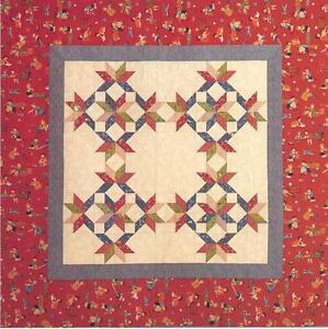 Fish Quilt Pattern | eBay