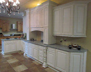 Monroe Kitchen Cabinets