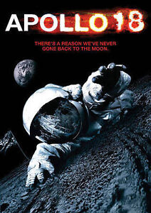 Apollo 18 (DVD, 2011)