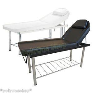 Apollo lettino massaggi estetista massaggio metallo for Lettino per estetista pieghevole