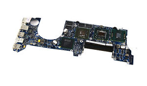 Apple 820-2249-A, Intel Motherboard