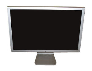 "Apple  Cinema A1082 23""  Widescreen LCD ..."