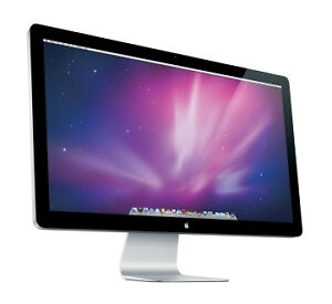 "Apple  Cinema Display 27""  Widescreen LE..."