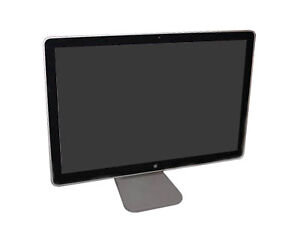 "Apple  Cinema LED Display 24""  Widescree..."