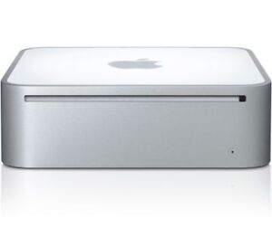 Apple Mac Mini Desktop - MB138LL/A (Augu...