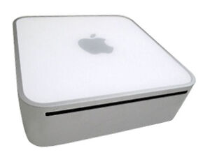Apple Mac Mini Desktop - MB463LL/A (Marc...