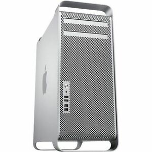 Apple Mac Pro Desktop - MA970LL/A (Janua...