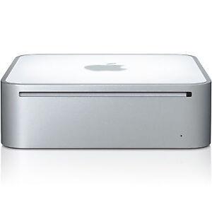 Apple Mac mini A1176 Desktop - MB138LL/A...