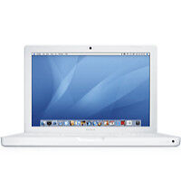 "Apple MacBook 13.3"" Laptop - MB061B/A (M..."
