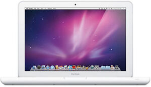 "Apple MacBook 13.3"" Laptop - MC516LL/A (..."