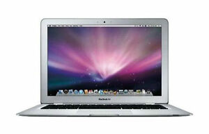 "Apple MacBook 13.3"" Laptop (October, 200..."