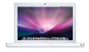 """Apple MacBook A1181 13.3"""" Laptop - MA699..."""