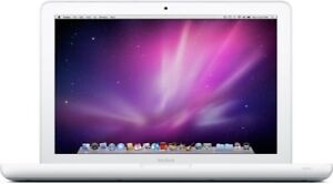 "Apple MacBook A1342 13.3"" Laptop - MC207..."
