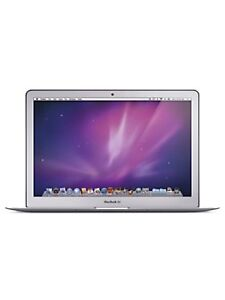 "Apple MacBook Air 11.6"" Laptop - MC506B/..."