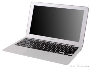 "Apple MacBook Air 11.6"" Laptop - MC968B/..."