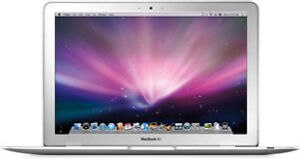 "Apple MacBook Air 13.3"" Laptop - MB003LL..."
