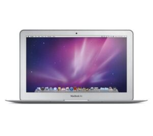 Apple MacBook Air 29,5 cm (11,6 Zoll) La...