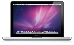 "Apple MacBook Pro 13.3"" Laptop - MB990B/..."