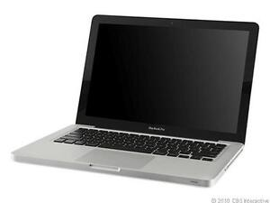 "Apple MacBook Pro 13.3"" Laptop - MC724B/..."