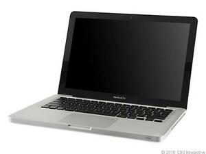 "Apple MacBook Pro 13.3"" Laptop - MC724LL..."