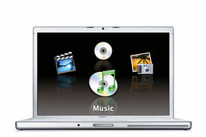 "Apple MacBook Pro 15.4"" Laptop - MA464LL..."