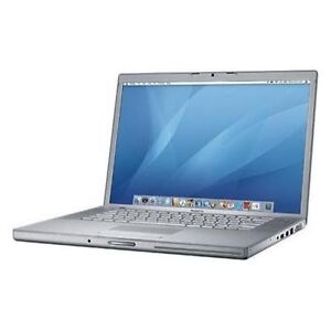 "Apple MacBook Pro 15.4"" Laptop - MA609LL..."
