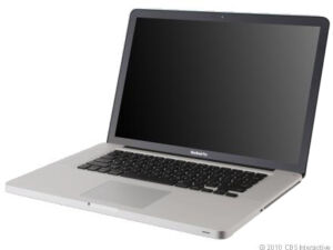 "Apple MacBook Pro 17"" Laptop (April, 201..."
