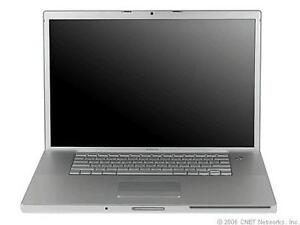 "Apple MacBook Pro 17"" Laptop (June, 2007..."