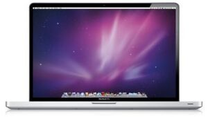 "Apple MacBook Pro 17"" Laptop - MC226LL/A..."